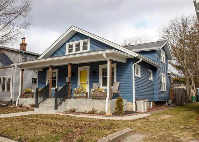 604 E Cecil Street, Springfield, OH 45503 (MLS #833018) :: The Gene Group