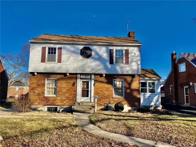 1224 Mount Vernon Avenue, Dayton, OH 45405 (MLS #833026) :: The Gene Group