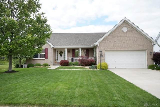 390 Bridle Creek Drive, Monroe, OH 45050 (MLS #833028) :: The Westheimer Group
