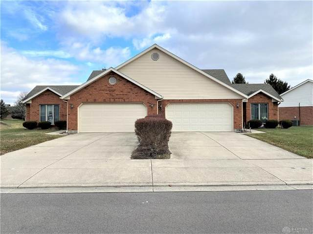 581-583 Armand Drive, Troy, OH 45373 (MLS #833031) :: The Westheimer Group