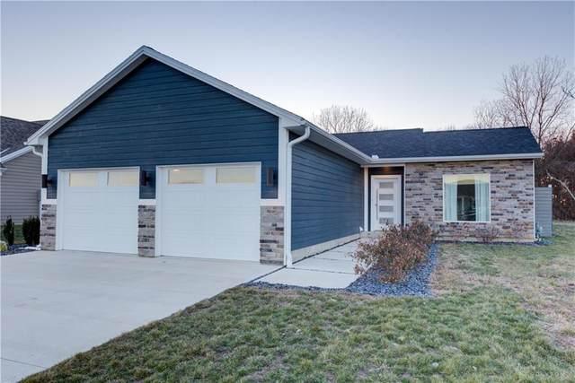 20 Wheatland Drive, Arcanum, OH 45304 (MLS #833042) :: Denise Swick and Company
