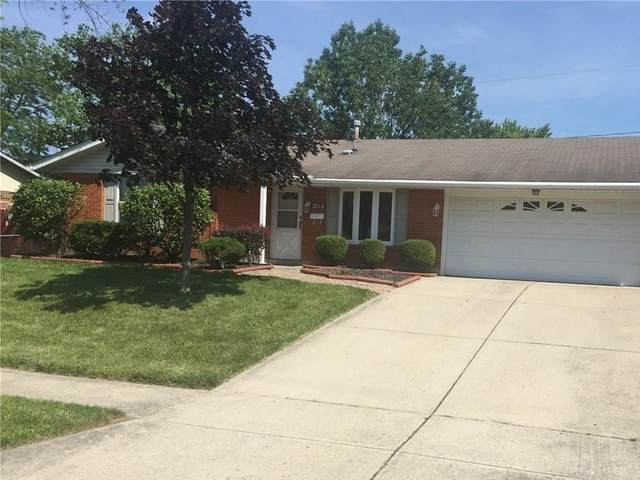 7212 Claybeck Drive, Huber Heights, OH 45424 (MLS #833058) :: Denise Swick and Company