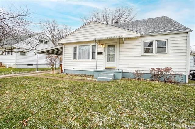 207 S Hayden Avenue, Dayton, OH 45431 (MLS #833060) :: Denise Swick and Company