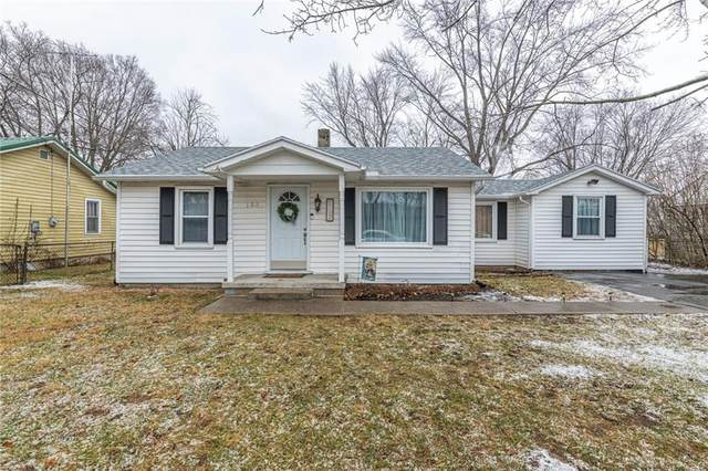 158 Dalton Avenue, Carlisle, OH 45005 (MLS #833086) :: Denise Swick and Company