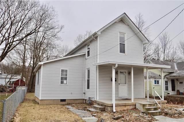 215 N Main Street, Covington, OH 45318 (MLS #833088) :: Denise Swick and Company