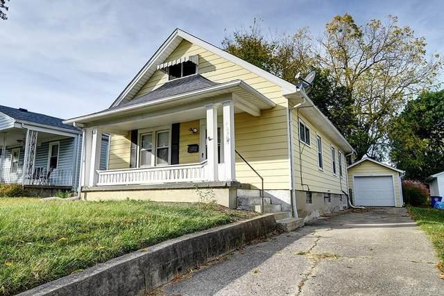 4253 Cleveland Avenue, Dayton, OH 45410 (MLS #833089) :: Denise Swick and Company