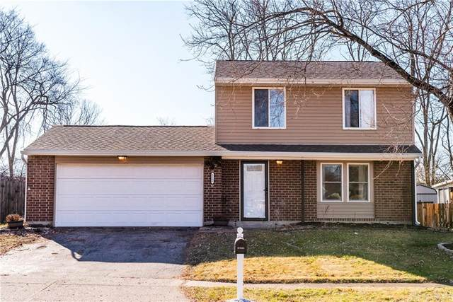 4808 Trailside Court, Huber Heights, OH 45424 (MLS #833092) :: Denise Swick and Company