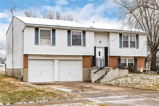 610 W Market Street, Springboro, OH 45066 (MLS #833102) :: The Westheimer Group