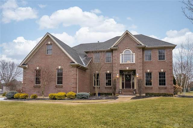 344 N Countryside Drive, Troy, OH 45373 (MLS #833115) :: Denise Swick and Company