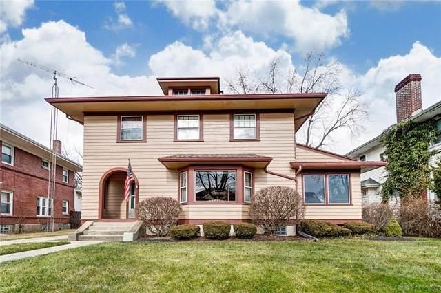 637 Kenwood Avenue, Dayton, OH 45406 (MLS #833118) :: Denise Swick and Company