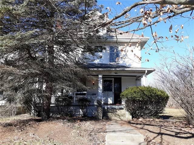 223 Delaware Avenue, Dayton, OH 45405 (MLS #833124) :: The Westheimer Group