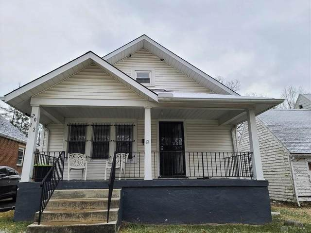 2012 Victoria Avenue, Dayton, OH 45406 (MLS #833130) :: The Westheimer Group
