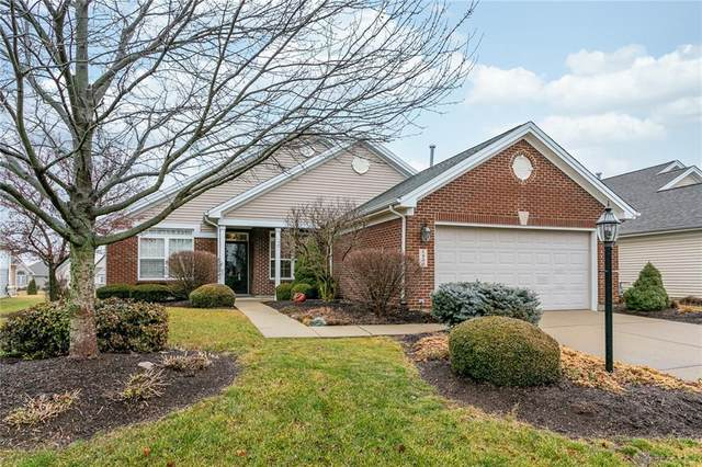 1450 Runnymeade Way, Beavercreek Township, OH 45385 (MLS #833146) :: The Westheimer Group