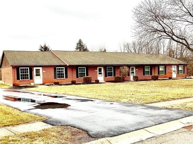 9610 Sage Meadow Court, Washington TWP, OH 45458 (MLS #833149) :: Denise Swick and Company