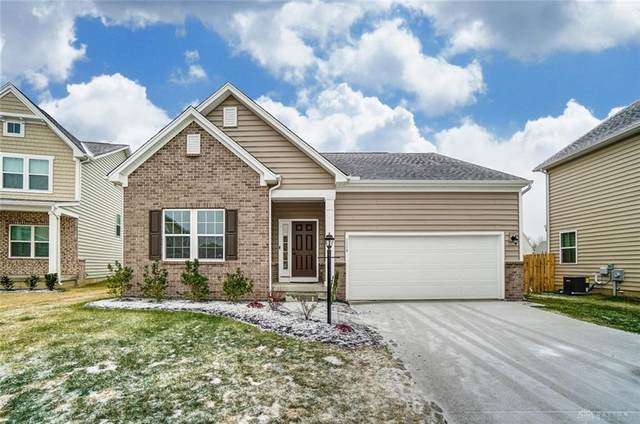 1114 Scullers Lane, Fairborn, OH 45324 (MLS #833156) :: Denise Swick and Company