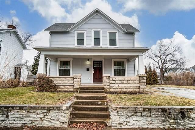 420 S Walnut Street, Troy, OH 45373 (MLS #833163) :: Denise Swick and Company