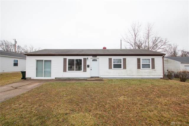 3562 Etter Drive, Dayton, OH 45416 (MLS #833177) :: The Westheimer Group
