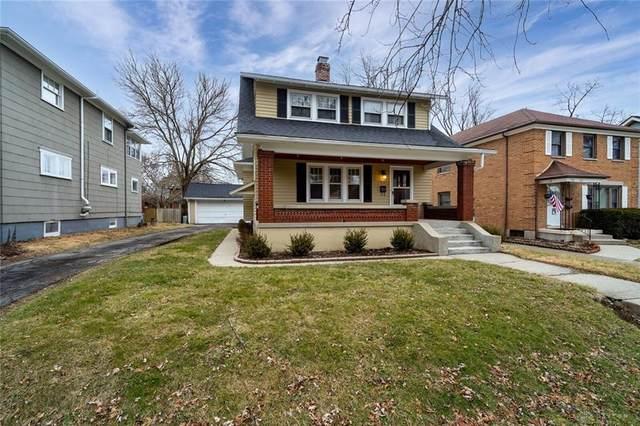 309 Hadley Avenue, Oakwood, OH 45419 (MLS #833179) :: Denise Swick and Company