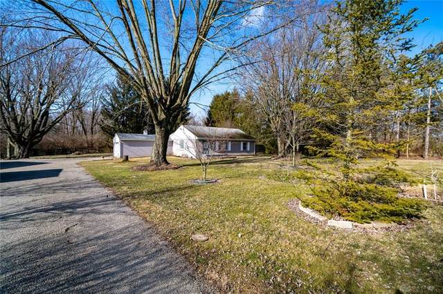 3311 Houston Road, Spring Valley Twp, OH 45068 (MLS #833185) :: Denise Swick and Company