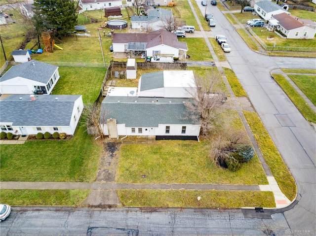1218 Omard Drive, Xenia, OH 45385 (MLS #833190) :: Denise Swick and Company