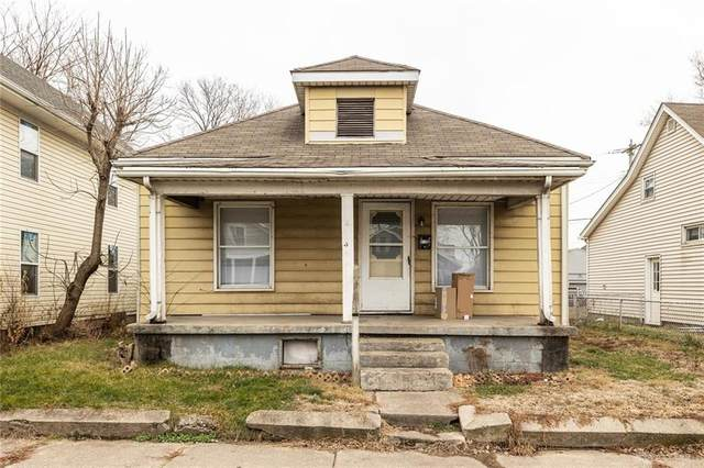 313 Harlan Street, Middletown, OH 45044 (MLS #833194) :: Denise Swick and Company