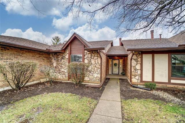 690 Pine Needles Drive, Washington TWP, OH 45458 (MLS #833203) :: The Westheimer Group