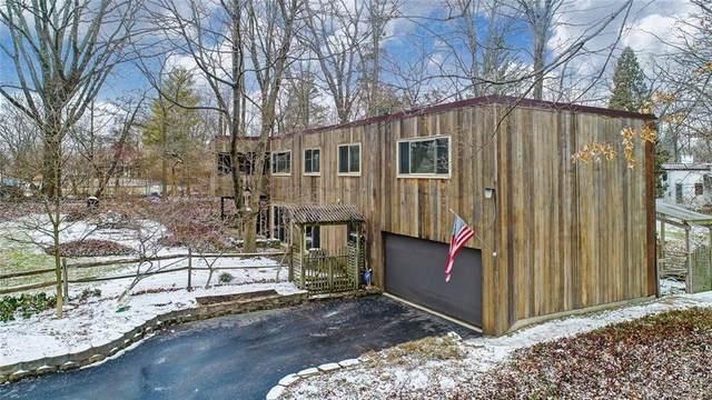 3215 Wonderview Drive, Dayton, OH 45414 (MLS #833206) :: Denise Swick and Company