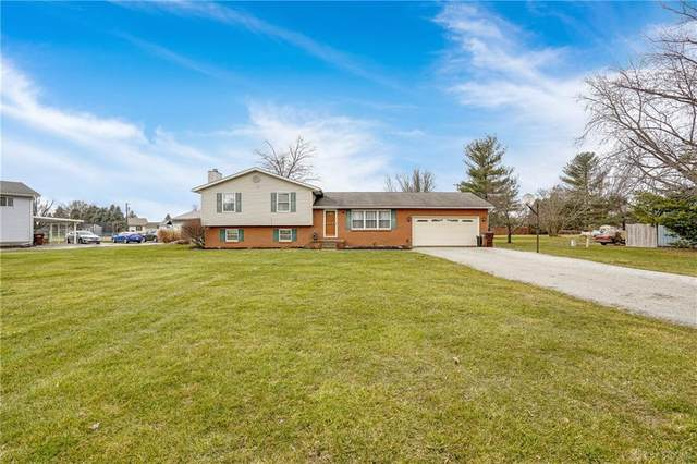963 Mohican Trail, Jamestown Vlg, OH 45335 (MLS #833214) :: Denise Swick and Company