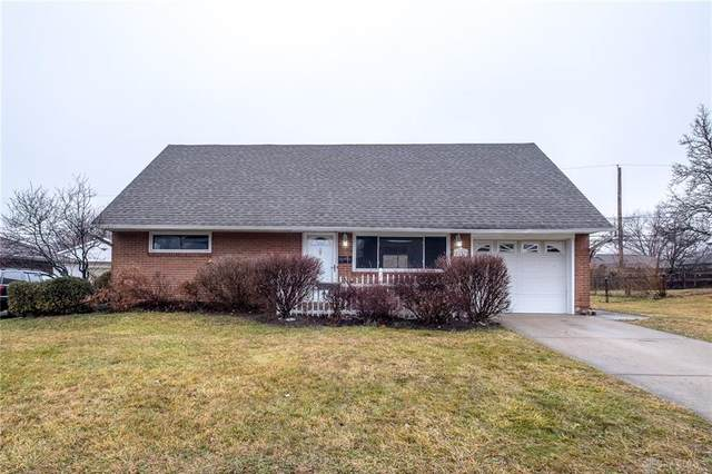 5257 Powell Road, Huber Heights, OH 45424 (MLS #833236) :: Denise Swick and Company