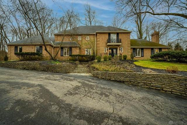 910 Runnymede Road, Oakwood, OH 45419 (MLS #833251) :: Denise Swick and Company