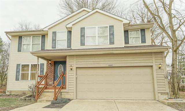 4441 Pinebrook Court, Sugarcreek Township, OH 45458 (MLS #833299) :: Denise Swick and Company