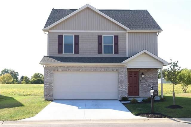 276 Hampton Trail, Springfield, OH 45502 (#833354) :: Century 21 Thacker & Associates, Inc.