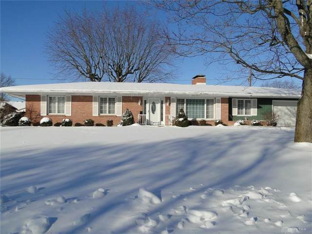 250 Hickory, Greenville, OH 45331 (MLS #833442) :: Denise Swick and Company