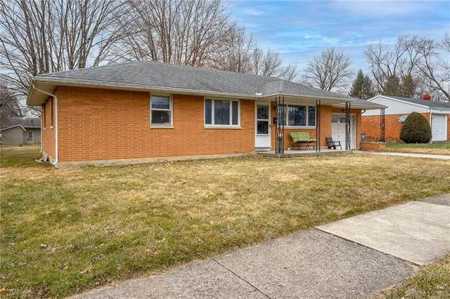 736 Trade Square, Troy, OH 45373 (MLS #833449) :: Denise Swick and Company