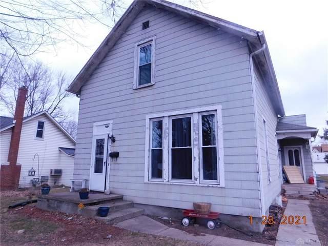 71 W Washington Street, Jamestown Vlg, OH 45335 (MLS #833455) :: Denise Swick and Company