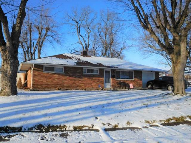 4533 Kapp Drive, Huber Heights, OH 45424 (MLS #833527) :: Denise Swick and Company