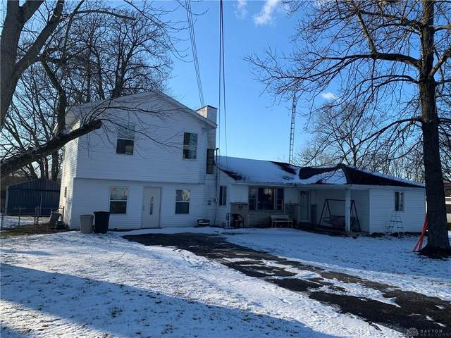 4943 Moreland Drive, Franklin Twp, OH 45005 (MLS #833530) :: Denise Swick and Company