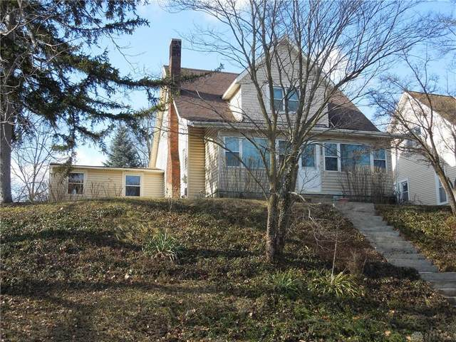 523 Wilkinson Avenue, Sidney, OH 45365 (#833532) :: Century 21 Thacker & Associates, Inc.