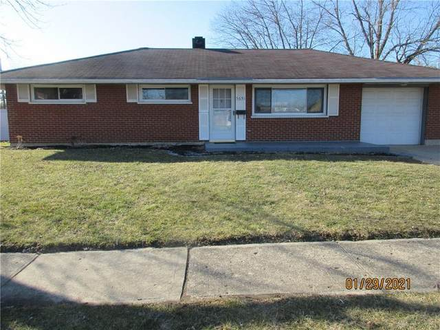 5691 Harshmanville Road, Huber Heights, OH 45424 (MLS #833537) :: Denise Swick and Company