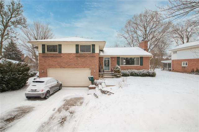 628 Rockhill Avenue, Kettering, OH 45429 (MLS #833558) :: Denise Swick and Company