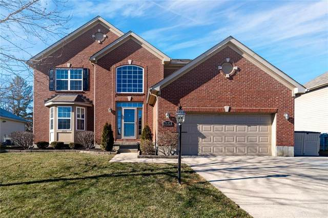 7975 Parsley Place, Clayton, OH 45315 (MLS #833592) :: Denise Swick and Company