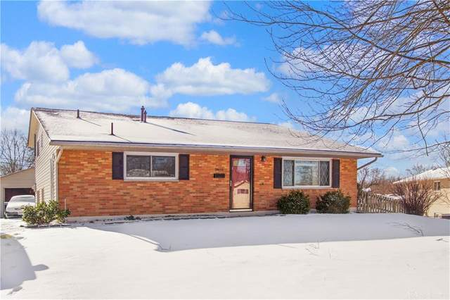 2616 Baylor Court, Kettering, OH 45420 (MLS #833601) :: Denise Swick and Company