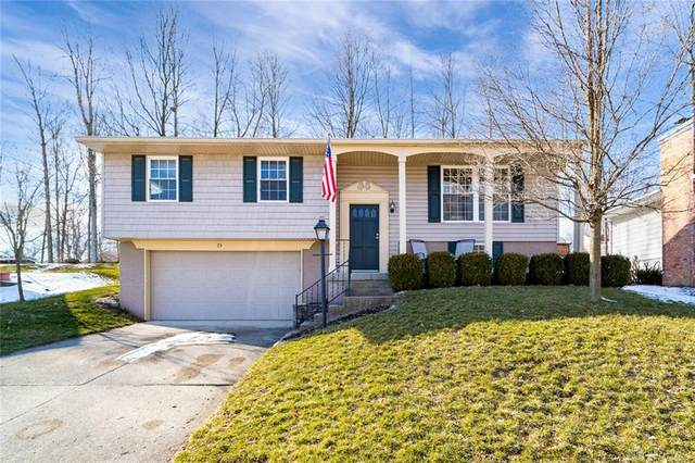 75 Bramble Bush Lane, Springboro, OH 45066 (MLS #833622) :: Denise Swick and Company
