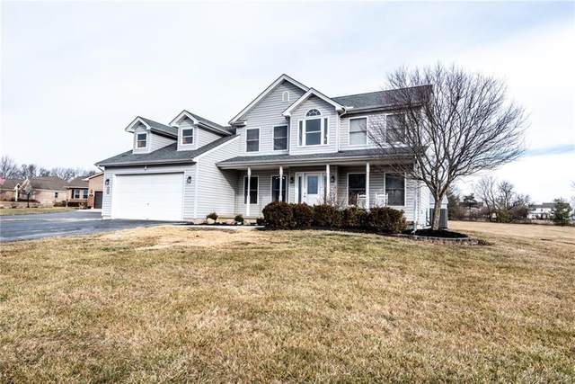 332 E Pekin Road, Clearcreek Twp, OH 45036 (MLS #833627) :: Denise Swick and Company