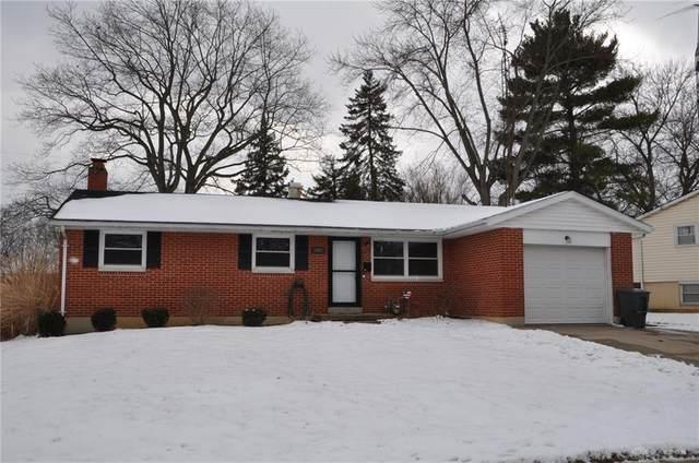 585 Judith Drive, Tipp City, OH 45371 (MLS #833687) :: Denise Swick and Company