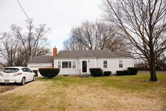 1709 Oxford State Road, Middletown, OH 45044 (MLS #833765) :: Denise Swick and Company