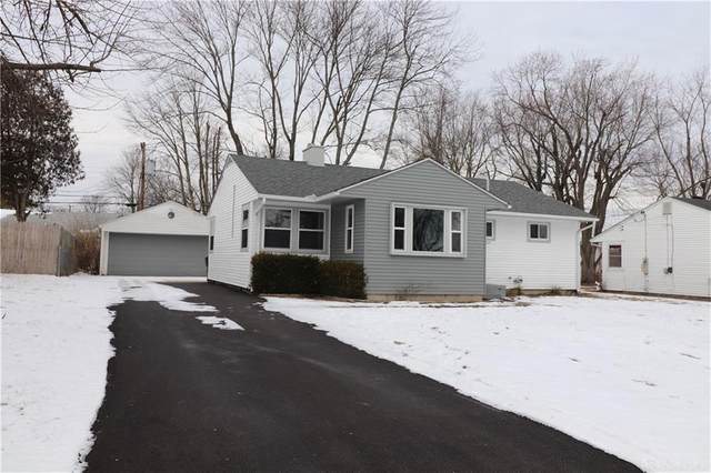 2017 Pittsfield Street, Kettering, OH 45420 (MLS #833775) :: Denise Swick and Company