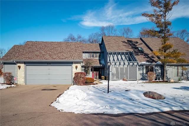 6142 Par Drive, Clayton, OH 45315 (MLS #833800) :: Denise Swick and Company