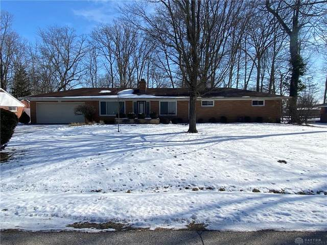 1276 Lemcke Road, Beavercreek, OH 45434 (MLS #833809) :: Denise Swick and Company