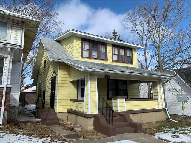 217 E Siebenthaler Avenue, Dayton, OH 45405 (MLS #833811) :: Denise Swick and Company
